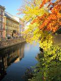 Адмиралтейский Канал (1710—1738 Прядильный, 1922—1991 Круштейна) — канал в Санкт-Петербурге от Крюкова канала до реки Мойки. Протекает между островами 1-м Адмиралтейским и Новая Голландия.