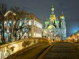 петербург спас-на-крови воскресения христова храм