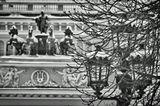 Петербург. Катькин Сад. Екатерининский сквер. Площадь Островского. Александринский театр.