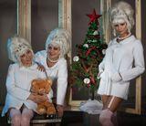 Шоу-группа,руководитель Валерия Малиновскаяhttp://napodiume.ru/profile/1316141