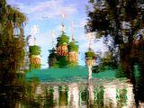 Свято-Троицкий мужской монастырь (Китаевская пустынь).г.Киев