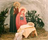 Рождество Христова.