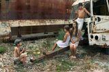 http://www.youtube.com/watch?v=BUrOgP3Pch4  видео про выставку 'Русская деревня - хутор Сеньшин'