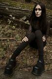 модель: Ксения Архангелова