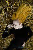 модель: Наталья Щербина