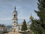 Церковь Богоявления Господня — православный храм в Коломне. Единственный в городе, не закрывавшийся для богослужения в советское время. Церковь основана в XVI веке.