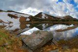 Черногорский хребет.Карпаты.