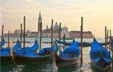 Венеция, январь, несезон. 200-я на этом сайте.
