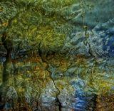 ..Портрет неизвестного.. Возможно, одного из влюбленных..)...Художник - Осень, вода, Солнце...