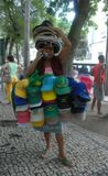 Это было в Рио в Бразилии.