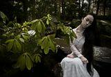 модель: Чана Нгуен