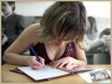 ...добрые пожелания и автографы... (девять классов пройдено)