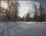 Царское Село.Canon SX 120 IS.