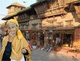 Если москвичей испортил квартирный вопрос, то непальцев испортили туристы.