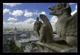 Париж, Notre Dam de Paris