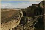 Дата основания православного монастыря относится к первой половине VI века. Основатель Давит Гареджи.