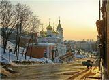 Весна!!!  Н.Новгород