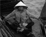 Озеро Тонлесап. Камбоджа.
