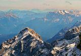 Альпы Цугшпице