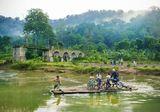 Восточная Ява, Индонезия