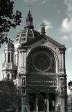 Париж. Осень 2009 года