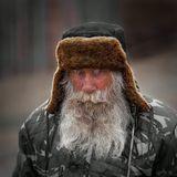 Двоеданы — это сибирское название староверов, которые во времена Петра Первого были обложены двойной подушной податью