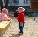 Условия весенние,теплые,солнечные:)))