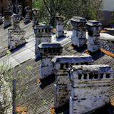Одесские зарисовки. Май 2011 года. Сборка из 3 кадров.Кто бы мог подумать что там случиться в 2014 году...
