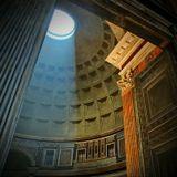 Рим Пантеон