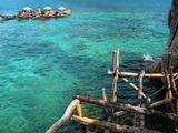 Таиланд. Nang Yuan Island.