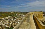 Мальта. Остров Гозо. Цитадель!!!