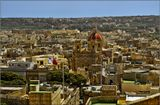 Виктория(Рабат) - столица острова Гозо(Мальта)!!!
