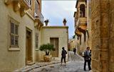 Мальта. Древняя столица Мальты - Мдина!!!