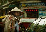 Вьетнам. На улицах Ханоя.