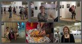 """На открытии выставки""""Православная Россия""""в ФотоЦентреМосква28 июня 2011"""