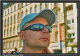 Питер глазами Аркадича (лидер группы Тихий Джа,город Киров)