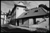 Место фотографирование, Valdstejnska улица-Мала Страна-Прага-1
