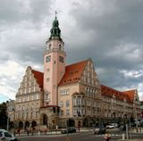 Ольштын, Польша, путешествия