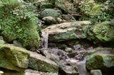 Ущелье и речка