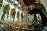 """Из серии """"Старая Европа"""". Католический Храм в Брюгге, Бельгия"""