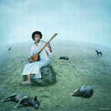 Йоси Сасси - композитор, мультиинстрименталист группа Orphaned Land