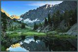 Горный Алтай, окрестности оз.Куйгук.Приглашаю в фото-туры по горам Алтая!http://pohodnik.info