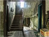 Подмосковье,дом 1939г. и по сей день живут в нем......