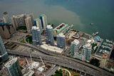 Торонтоархитектура,город,пейзаж,торонто,канада