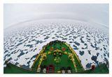 """Северный Ледовитый Океан, Земля Франца-Иосифа, ледокол """"Капитан Драницын"""", июль 2011"""