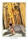 Веселый город Таррагона, Испания