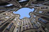 жанр, город, санкт-петербург, архитектура