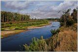 """из серии """"Путешествие вокруг дома""""метров через 500 эта речка (Сива) вольется в р. Каму, а там и до Волги недалеко (относительно)"""