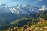 Альпы Австрия
