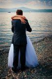 девушка парень жених любовь люди невеста романтика свадьба эмоции